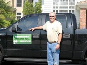 Greg Carter North County Home Maintenance