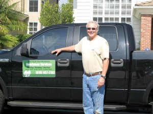 Greg Carter North County Home Maintenance