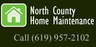 north county home maintenance handyman services