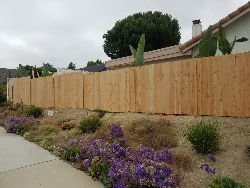 carlsbad fence repair