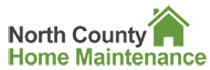 nc home maintenance logo