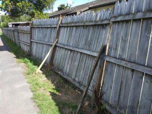 professional gate and fence repair in encinitas, california