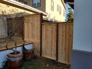 wooden gate repair carlsbad, ca